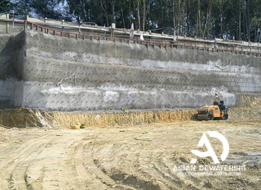 Dewatering contractors in chennai